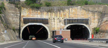M2 Motorway, Sydney NSW (URS project)